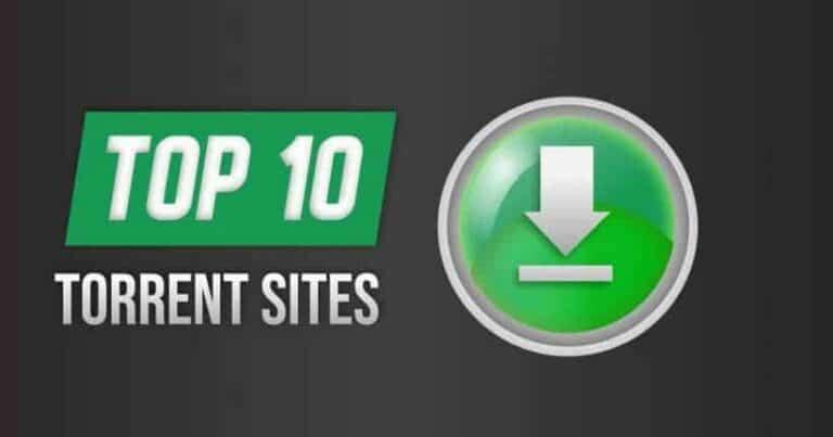 Torrent Sites in India