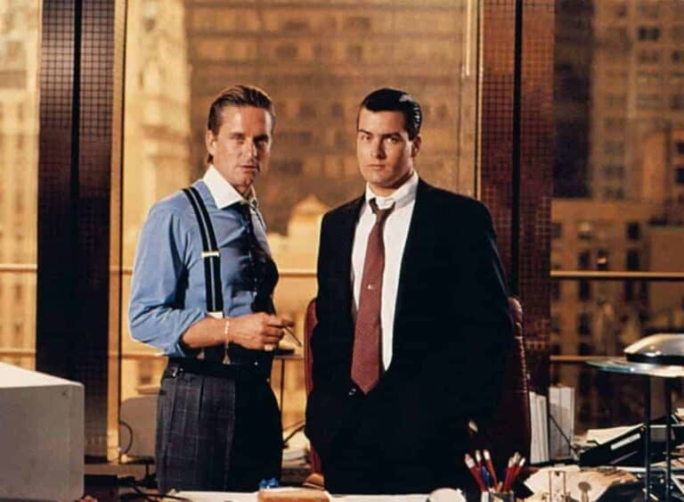 best business movies
