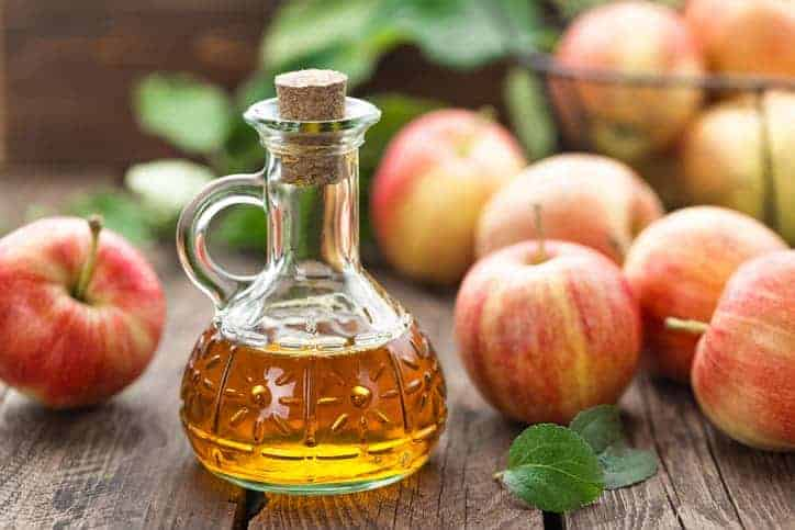 Photo of 7 Benefits of Apple Cider Vinegar
