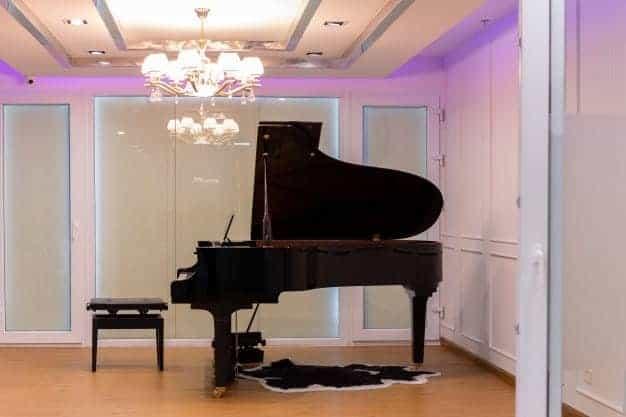 music room ideas