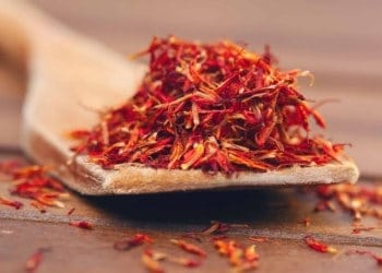 saffron price